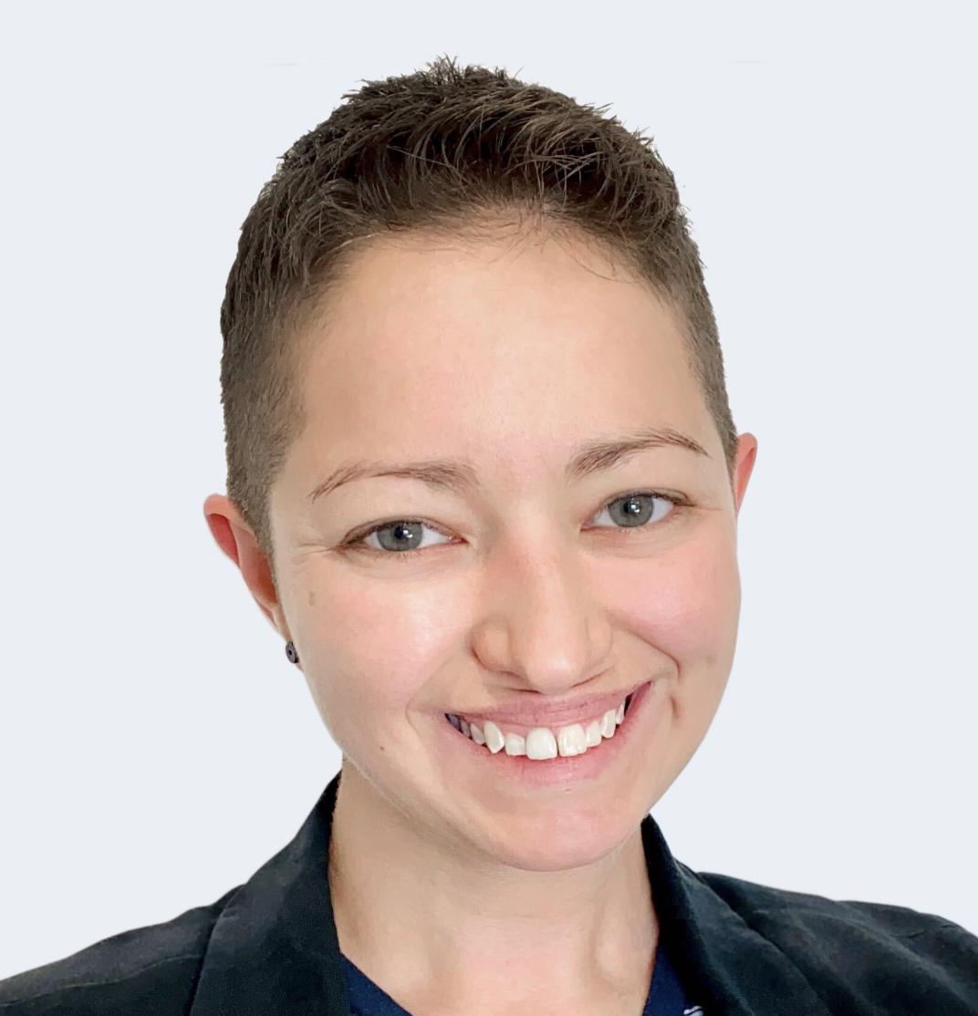 Francesca Belmer
