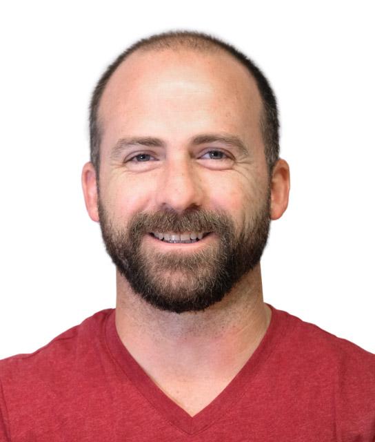 Jason Carr